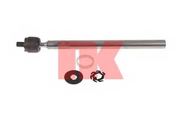 Осевой шарнир рулевой тяги NK 5033723 - изображение