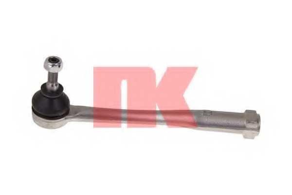 Наконечник поперечной рулевой тяги NK 5033744 - изображение
