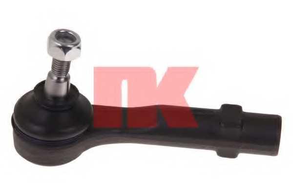 Наконечник поперечной рулевой тяги NK 5033749 - изображение