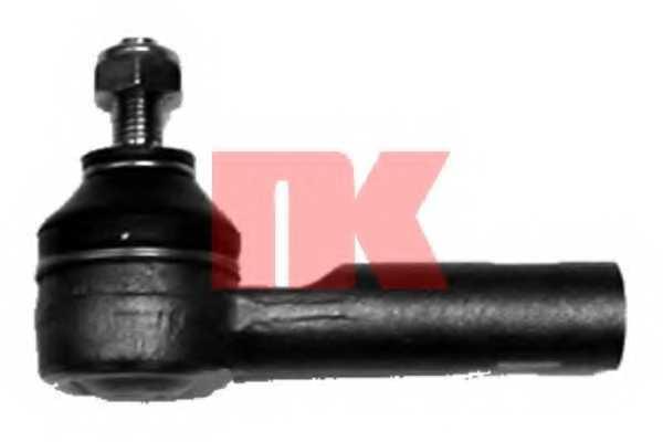 Наконечник поперечной рулевой тяги NK 5034001 - изображение
