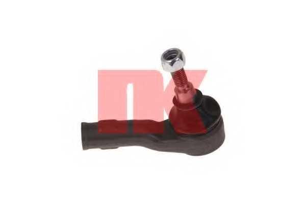 Наконечник поперечной рулевой тяги NK 5034002 - изображение