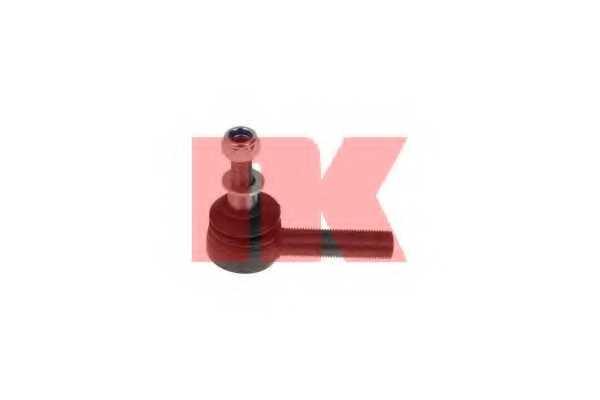Наконечник поперечной рулевой тяги NK 5034004 - изображение