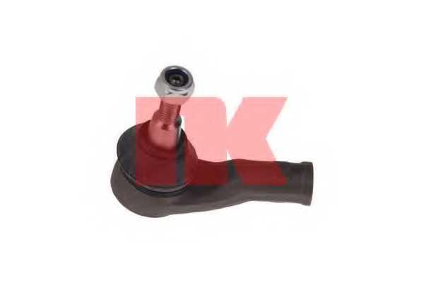 Наконечник поперечной рулевой тяги NK 5034022 - изображение