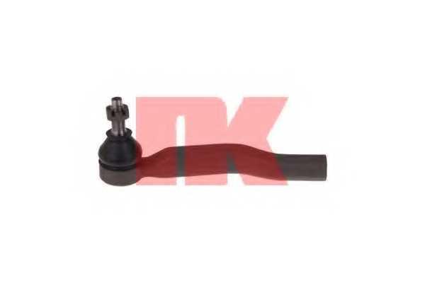 Наконечник поперечной рулевой тяги NK 50345105 - изображение