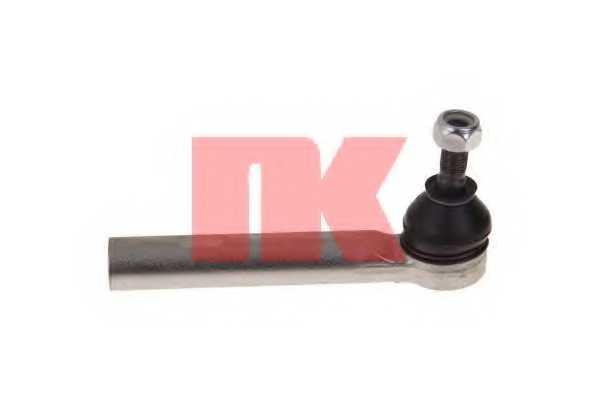 Наконечник поперечной рулевой тяги NK 5034589 - изображение 1