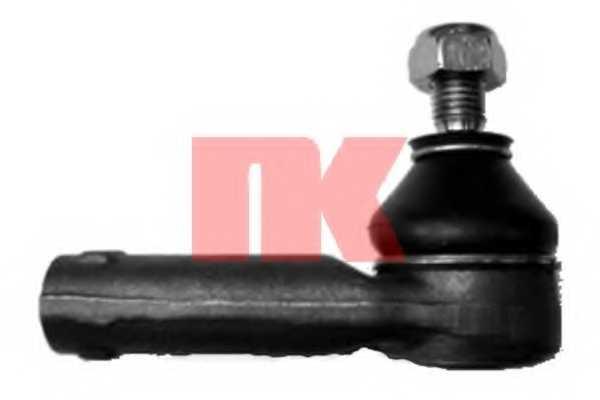 Наконечник поперечной рулевой тяги NK 5034750 - изображение