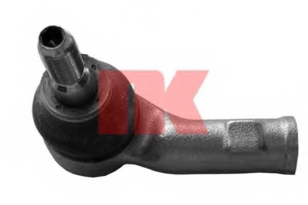 Наконечник поперечной рулевой тяги NK 5034753 - изображение