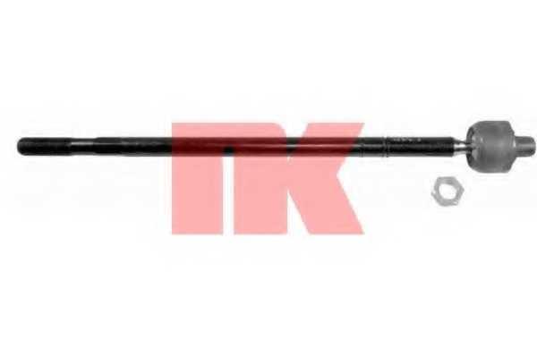 Осевой шарнир рулевой тяги NK 5034789 - изображение