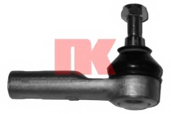 Наконечник поперечной рулевой тяги NK 5034828 - изображение