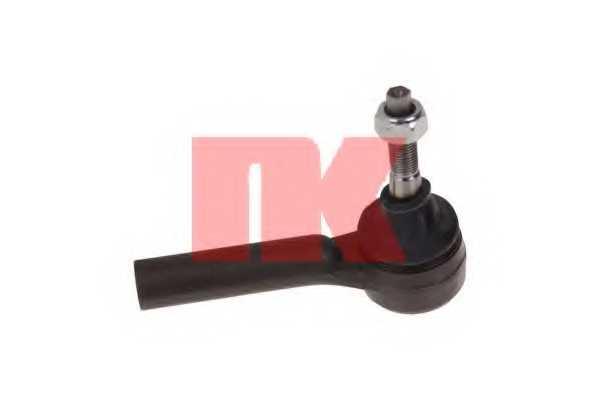 Наконечник поперечной рулевой тяги NK 5039303 - изображение