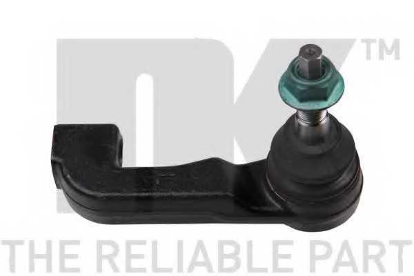 Наконечник поперечной рулевой тяги NK 5039308 - изображение