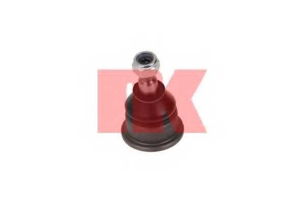 Несущий / направляющий шарнир NK 5041503 - изображение