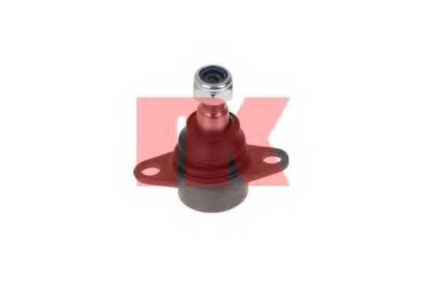 Несущий / направляющий шарнир NK 5041515 - изображение