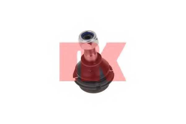Несущий / направляющий шарнир NK 5041912 - изображение