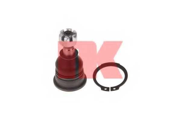Несущий / направляющий шарнир NK 5042230 - изображение