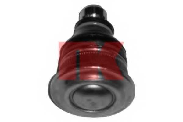 Несущий / направляющий шарнир NK 5042234 - изображение