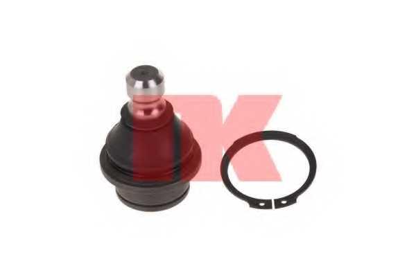 Несущий / направляющий шарнир NK 5042238 - изображение
