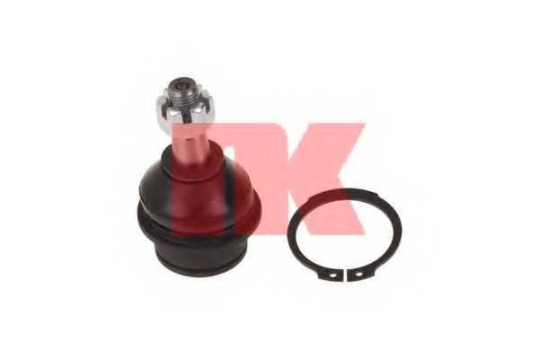 Несущий / направляющий шарнир NK 5042239 - изображение
