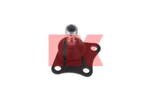 Несущий / направляющий шарнир NK 5042318 - изображение