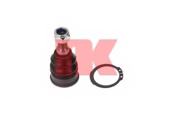Несущий / направляющий шарнир NK 5042606 - изображение