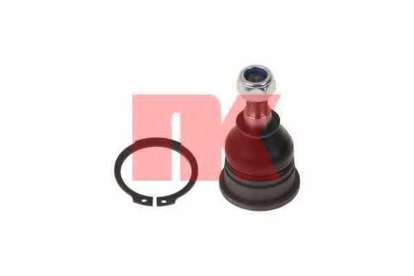 Несущий / направляющий шарнир NK 5043009 - изображение