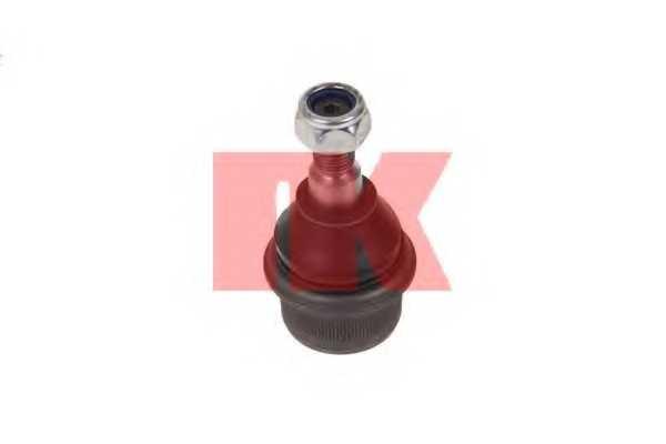 Несущий / направляющий шарнир NK 5043316 - изображение