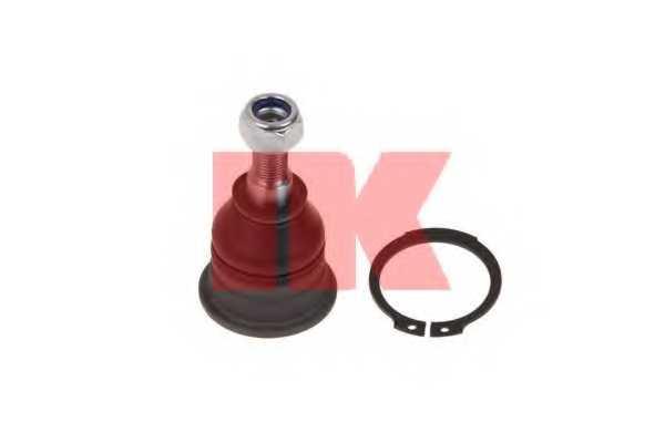 Несущий / направляющий шарнир NK 5043401 - изображение
