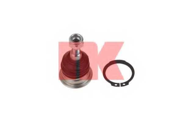 Несущий / направляющий шарнир NK 5043408 - изображение