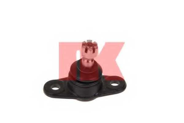 Несущий / направляющий шарнир NK 5043414 - изображение