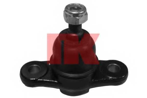 Несущий / направляющий шарнир NK 5043508 - изображение