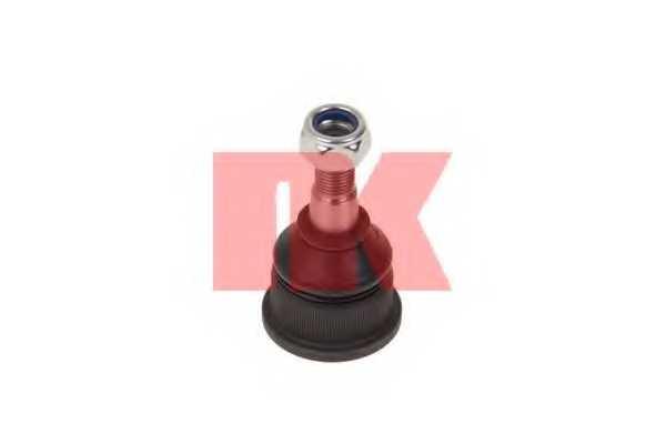 Несущий / направляющий шарнир NK 5043611 - изображение