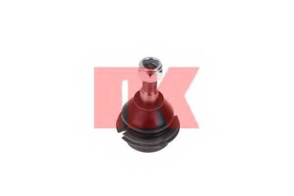 Несущий / направляющий шарнир NK 5043705 - изображение