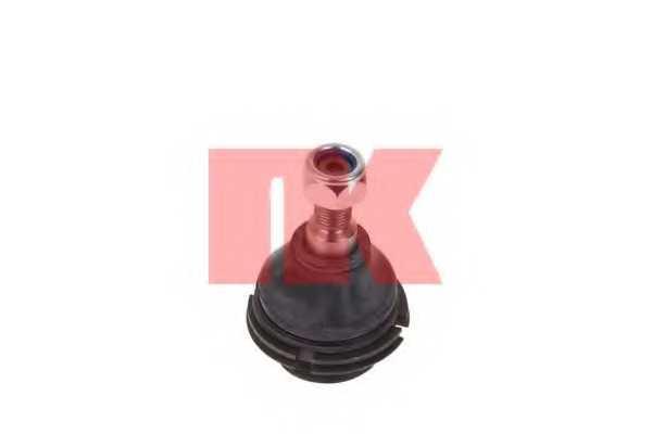 Несущий / направляющий шарнир NK 5043713 - изображение