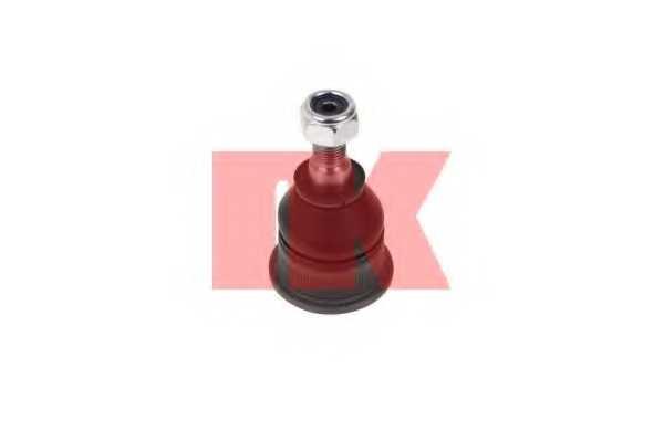 Несущий / направляющий шарнир NK 5043920 - изображение