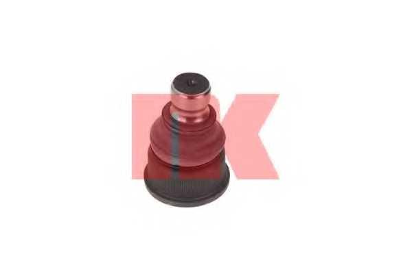 Несущий / направляющий шарнир NK 5043926 - изображение