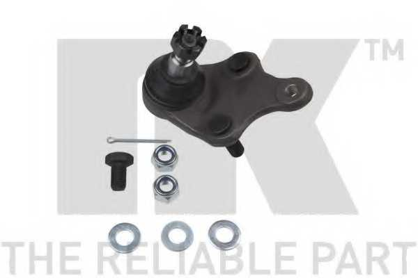 Несущий / направляющий шарнир NK 5044543 - изображение