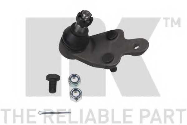Несущий / направляющий шарнир NK 5044548 - изображение