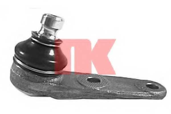 Несущий / направляющий шарнир NK 5044711 - изображение