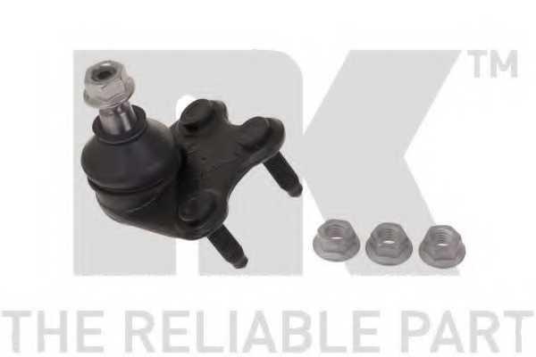 Несущий / направляющий шарнир NK 5044752 - изображение