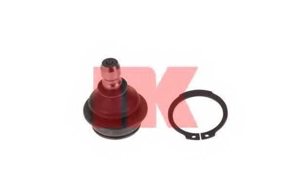 Несущий / направляющий шарнир NK 5045008 - изображение