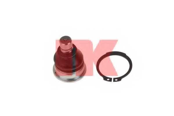 Несущий / направляющий шарнир NK 5045201 - изображение