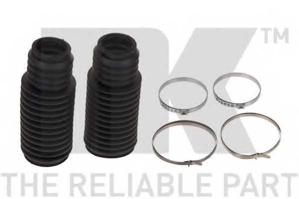 Комплект пылника рулевого управления NK 5091507 - изображение