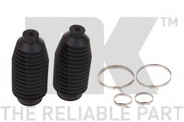 Комплект пылника рулевого управления NK 5092316 - изображение