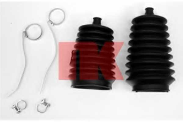 Комплект пылника рулевого управления NK 5092512 - изображение