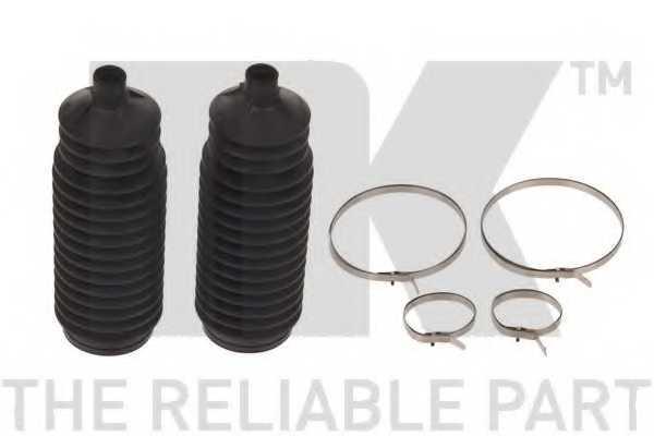 Комплект пылника рулевого управления NK 5093611 - изображение