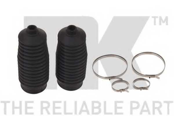 Комплект пылника рулевого управления NK 5093612 - изображение
