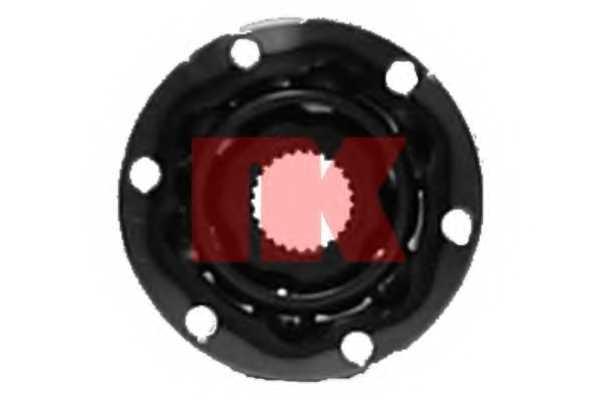 Шарнирный комплект приводного вала NK 511027 - изображение