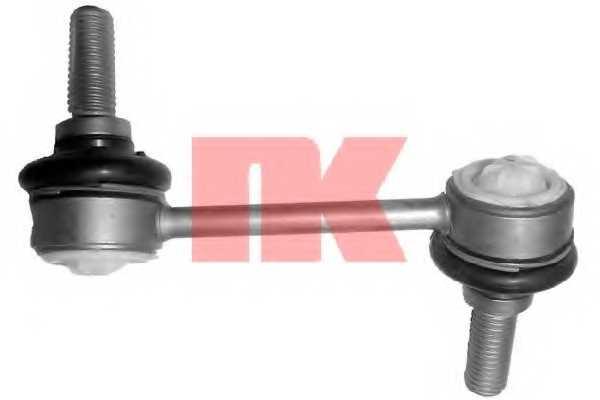 Тяга / стойка стабилизатора NK 5111012 - изображение
