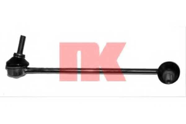 Тяга / стойка стабилизатора NK 5111507 - изображение
