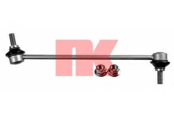 Тяга / стойка стабилизатора NK 5111530 - изображение